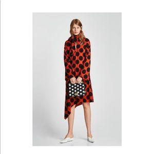 Zara dress AVAILABLE TOMORROW